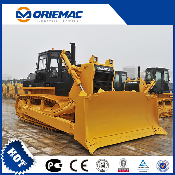 Brand New 220HP Shantui Bulldozer Price SD22 Hot Sell in Algeria