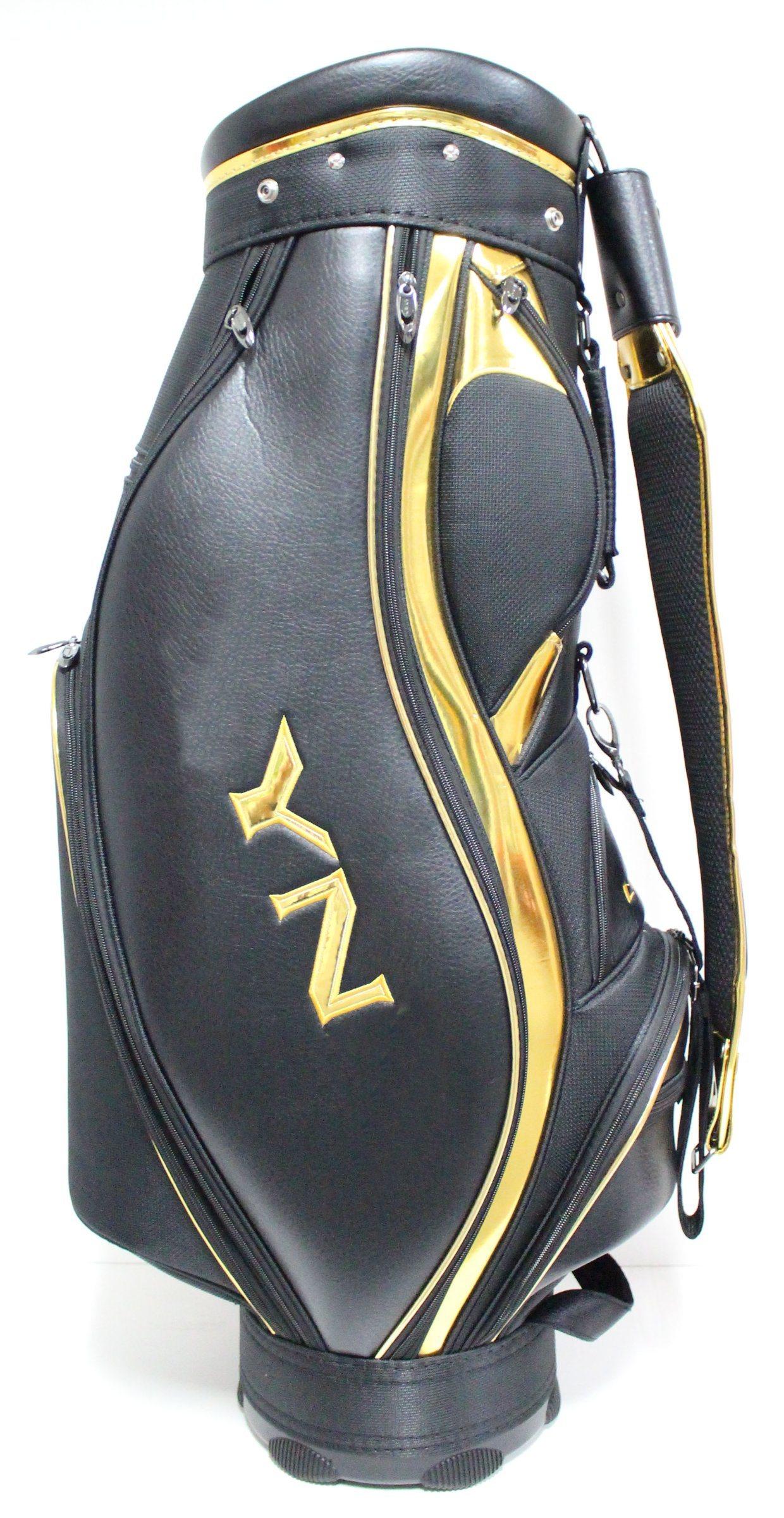 PU High Quality Hot Sale Golf Staff Bag