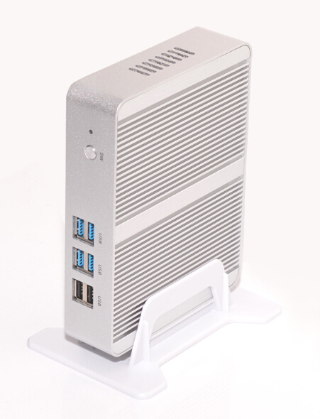 Promotion for Intel Core I3 6100u Mini PC (JFTC6100US)