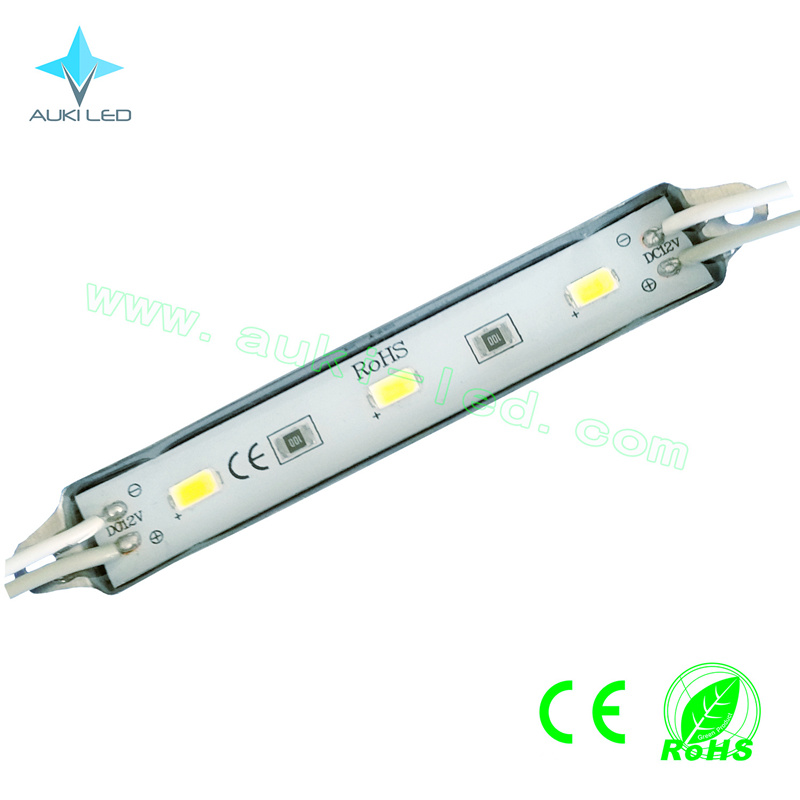 High Brightness SMD5730 Glueing Module for The Light Box