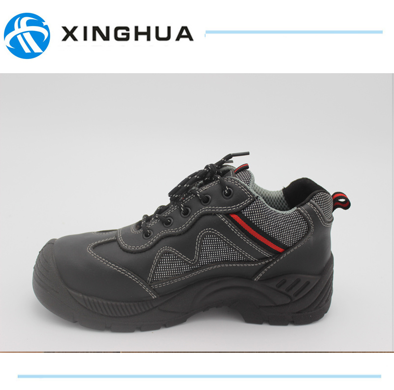 Industrial Steel Toe Cap Work Safety Shoes