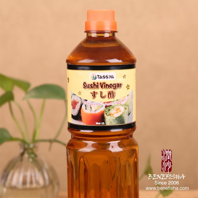 Tassya 1L Japanese Rice Vinegar