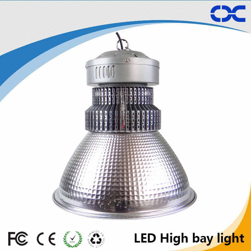 Free Sample Warehouse Industrial 150W LED High Bay Light