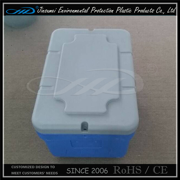 65L Cooler Box for Food Storage with SGS Approved