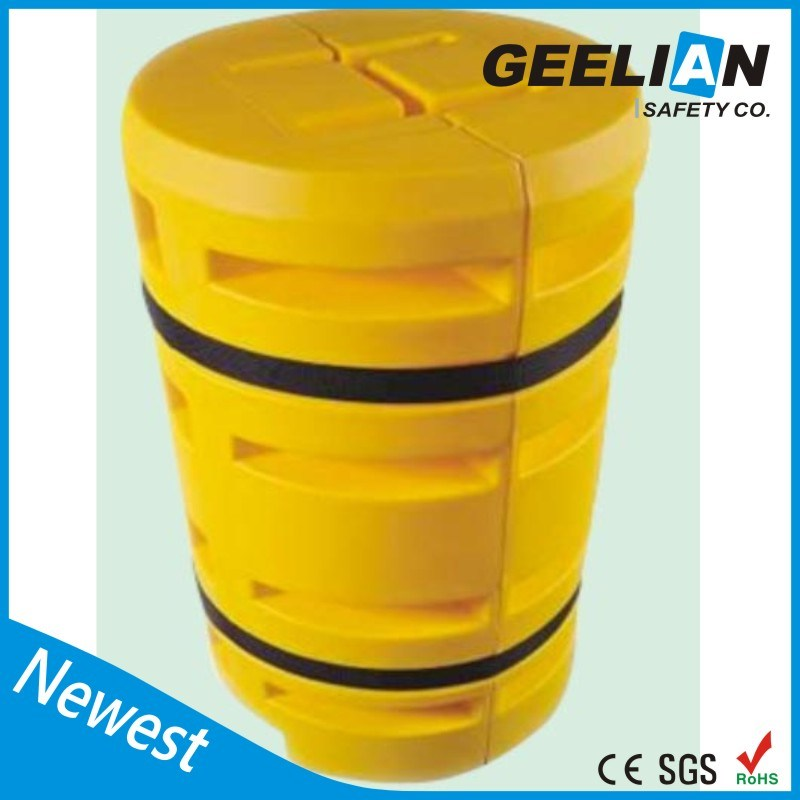 Rubber Round Corner Guard Rounded Wall Protector Cornor Guard High Quality