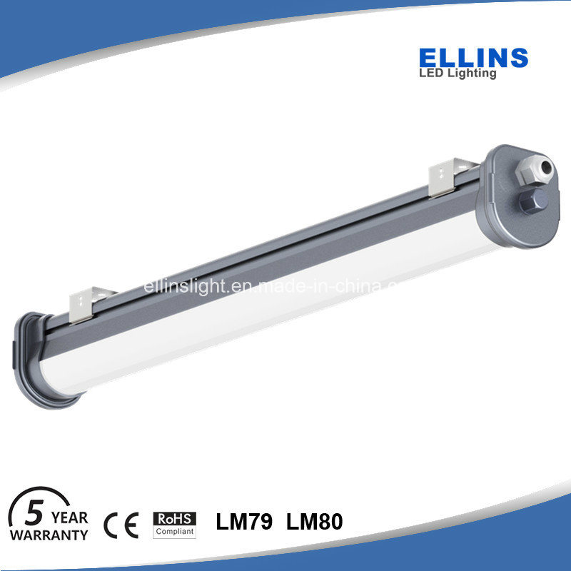 High Quality IP67 Tri-Proof LED Linear Light with 5years Warranty