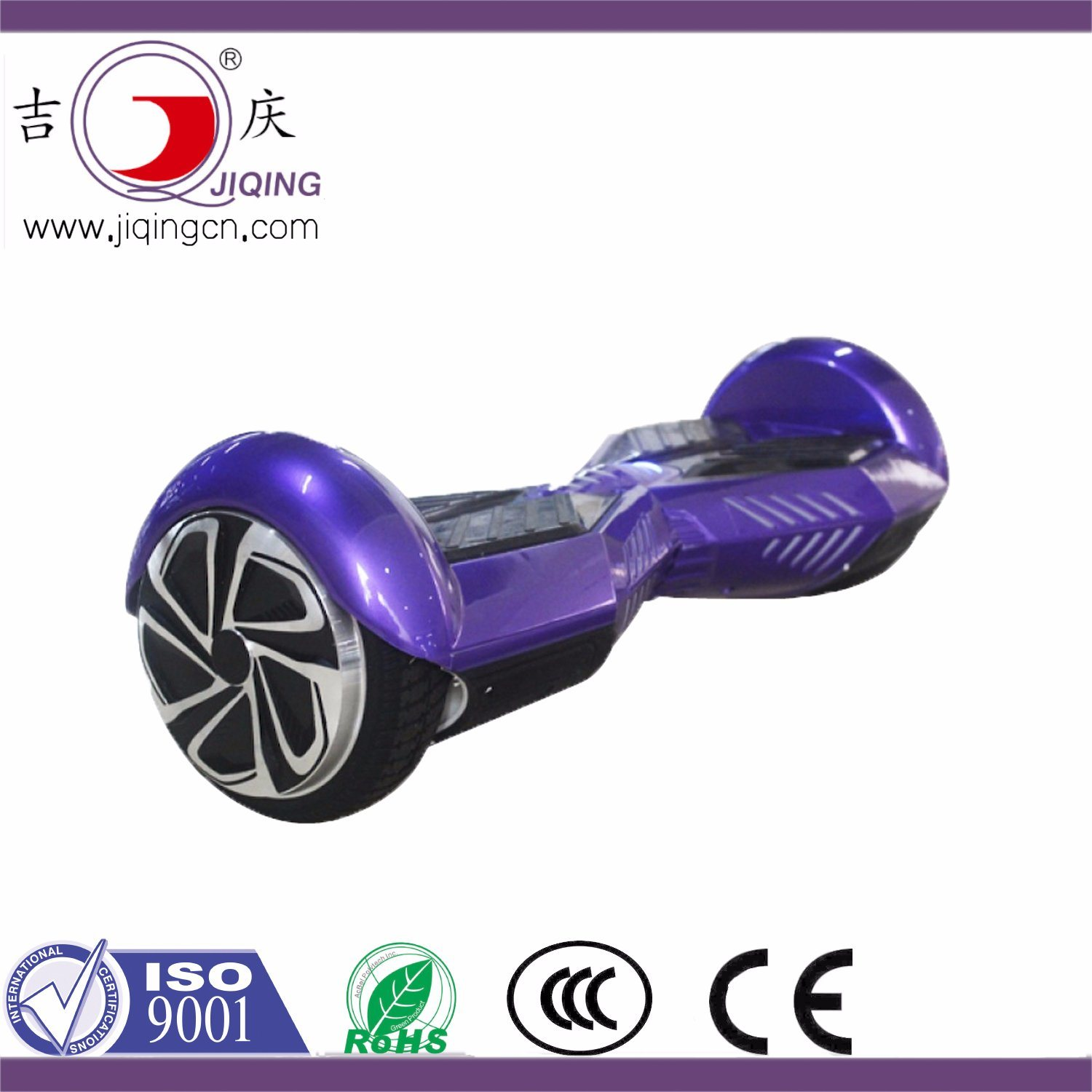 36V Aluminum Alloy Smart Electric Scooter