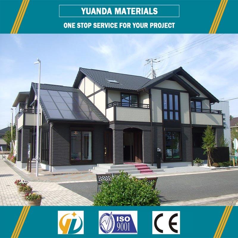 Prefab Modular Houses, Villas, Public Houses, Living Houses