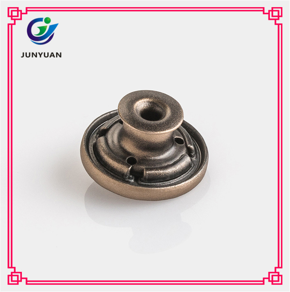 Button Design Botones PARA Jeans Metal Buttons for Clothing