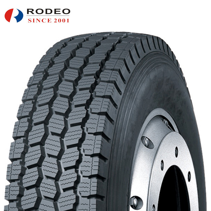 Truck Tyre for All Postion Chao Yang Goodride 315/80r22.5 Cr926