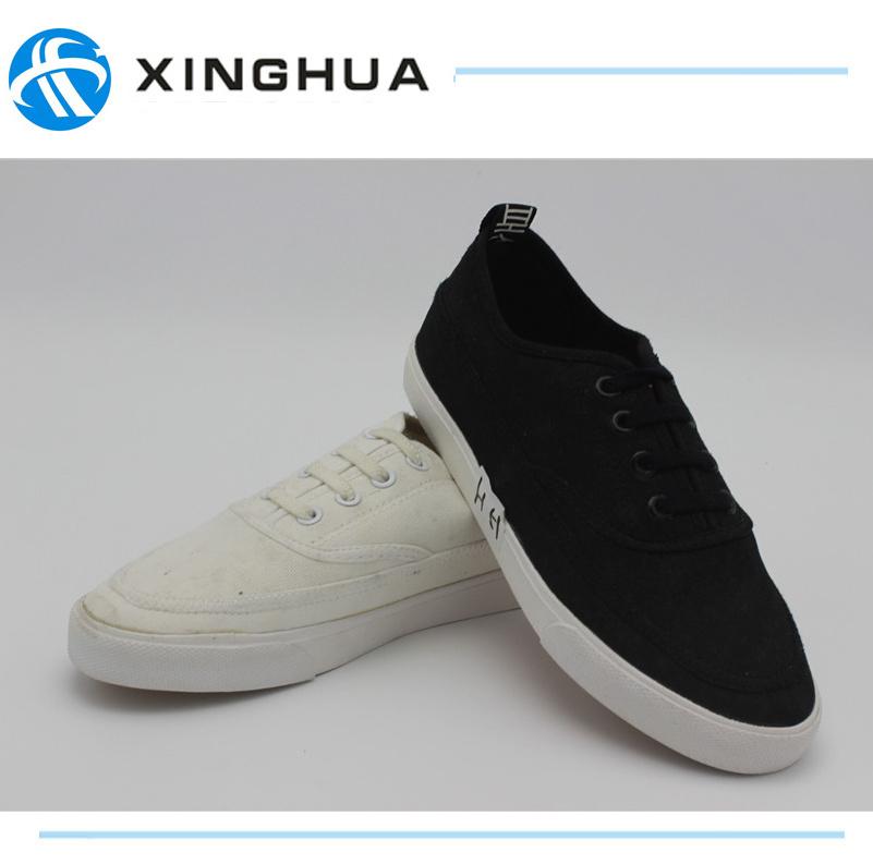 2016 Fashion High Quqlity Canvas Shoes