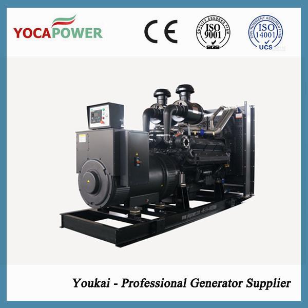 150kw Three Phase Diesel Engine Power Generator Set