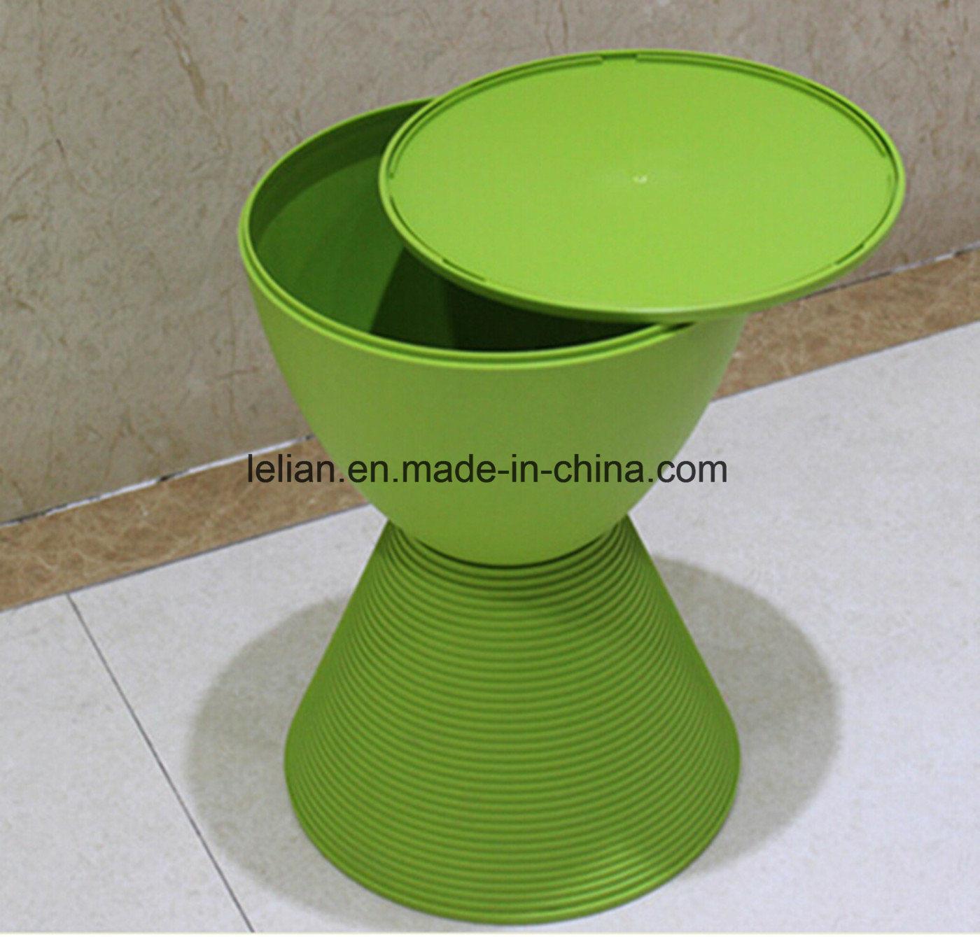 Plastic Stool Prince Aha Stools Replica Designed Stool (LL-0059)