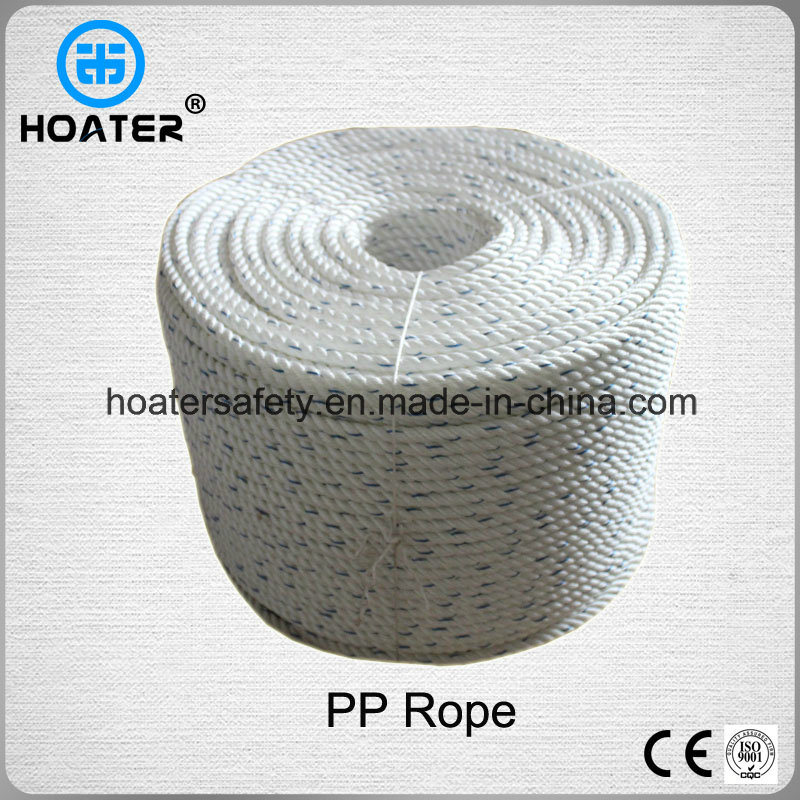 Hangzhou Factory Cheap Price All Kinds Nylon Rope for Safety