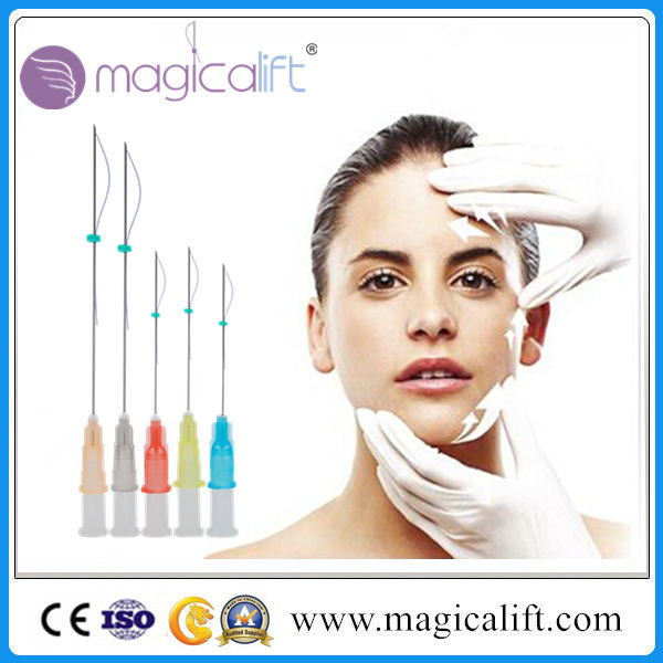 Disposable Face Lifting Pdo Thread for Skin Rejuvenation and Lifting