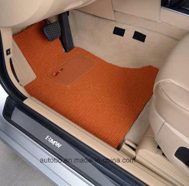 Car Mat Flat Foot Loop Pile PP Fiber Carpet in Roll