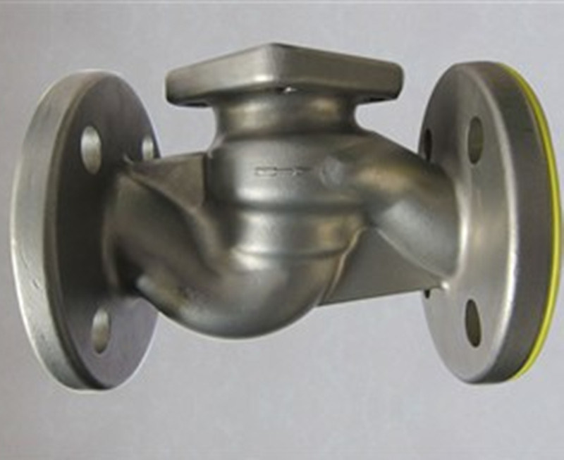 OEM Custom Ductile Iron Casting Part
