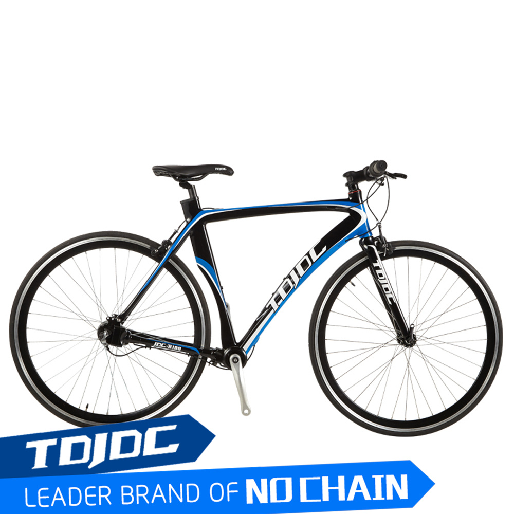 26 Inch Shaft Drive Road Bike with Flat Handlebar/ High Quality Road Bicycle Brand