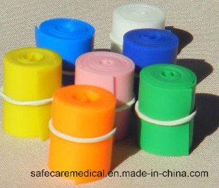 Non-Latex Disposable Tourniquets TPE Bandages