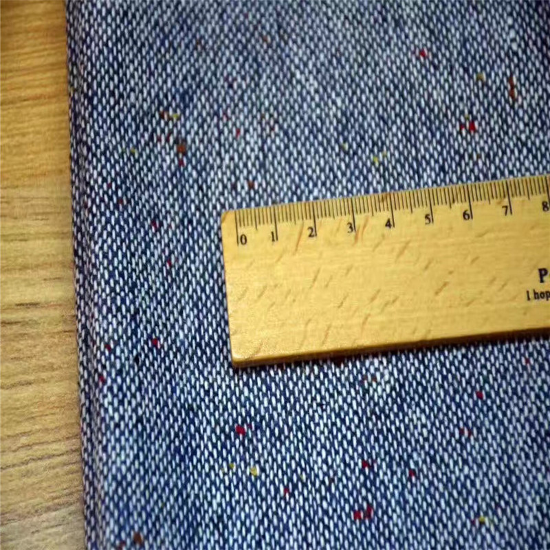 Colorpoint Homespun for Jacket, Garment Fabric, Textile Fabric, Clothing