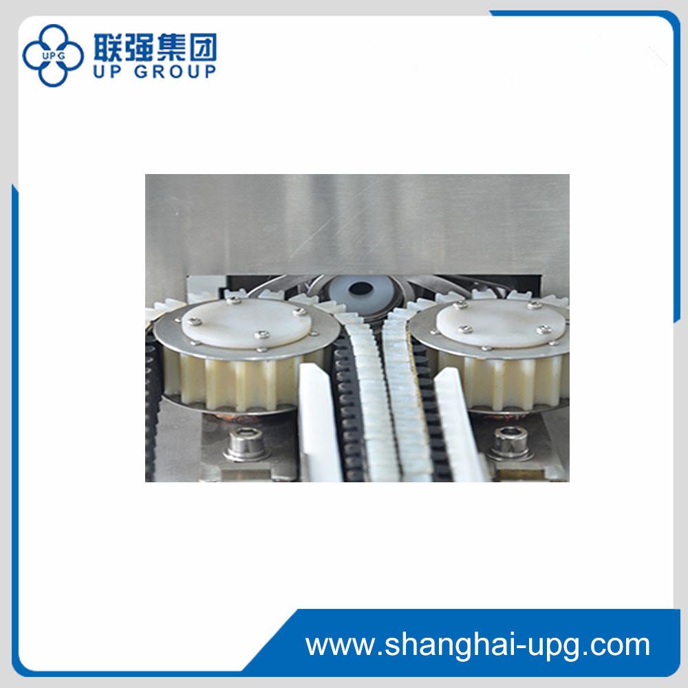 Hydraulic Elevating Beating Machine (LQ-DS250/350/500)