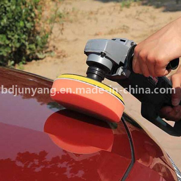 China Supplier Sponge Polishing Wheel/Sponge Polishing Disc/Car Buffing and Polishing Pads