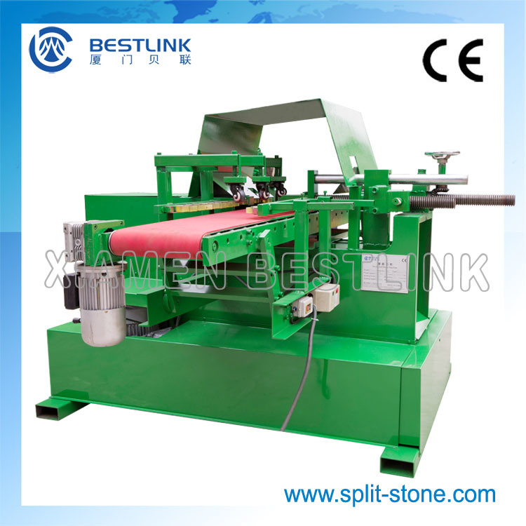 Electric Decorative Stone Breaking Machine