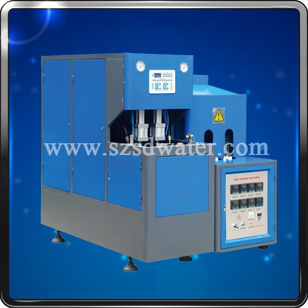 1.5L Pet Bottle Automatic Souffleuse Blowing Machine