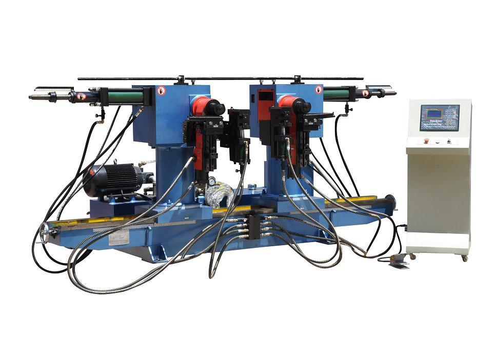 Doube Head Tube Bending Machine