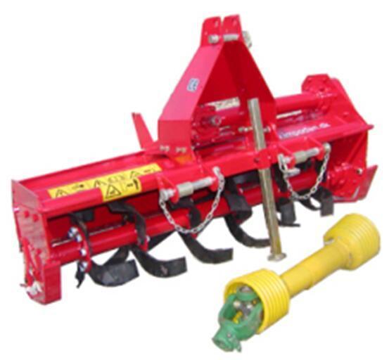 Tractor Cultivator Rotary Tiller (TL95)