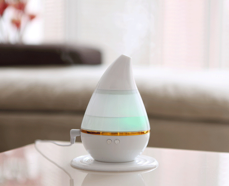 Mini Car / USB Aroma Diffuser / Essential Oil Air Purifier Humidifiers