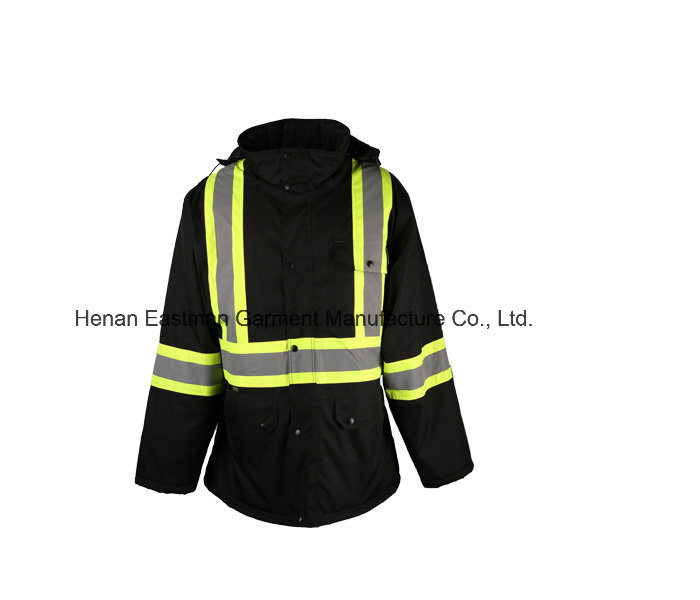 Waterproof Thermal Insulated Parke Winter Windproof Jacket