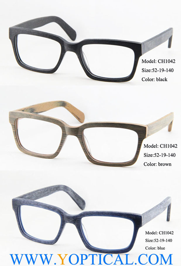 Glasses Frame In Style : China European and American Style / Mens Classical Large ...