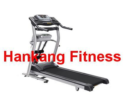 Motorized Treadmill (HT-1369D)