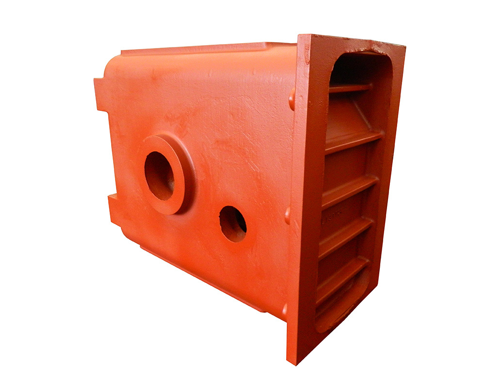 Sand Casting / Iron Casting ISO9001