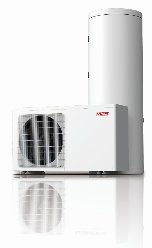 Home Use Air Source Heat Pump Monoblock Type 9.0kw