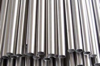 Heat Exchanger Stainless Steel Welded Tubes
