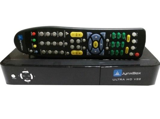 Jynxbox Ultra Free Satellite TV Receiver Full HD Satellite Receiver Jynxbox HD V3 V22 V23 V30