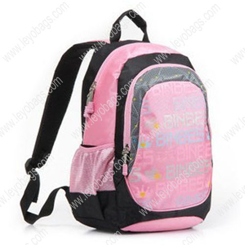 2013 Teenage School Bags Backpack Girls (SCB121003)