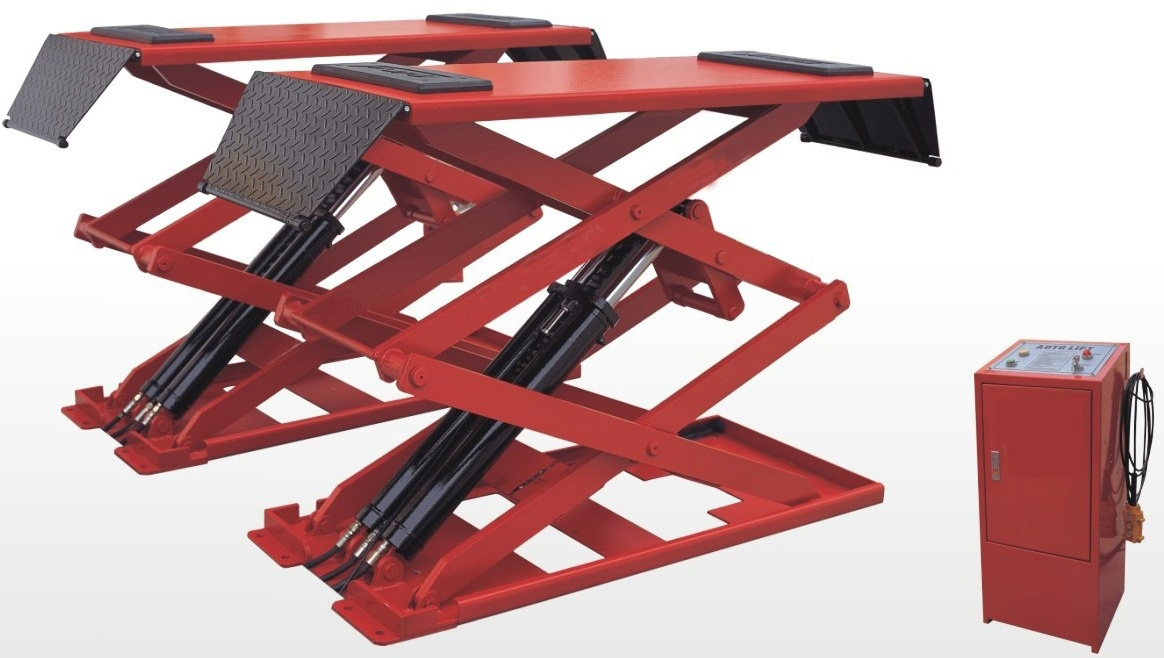 Hydraulic Scissor Car Jack : China btd electric scissor lift hydraulic car jack