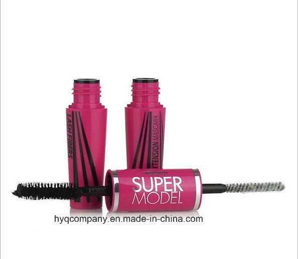 Thailand Makeup Mistine 4D Double Head Mascara Easy Remove Waterproof Long-Lasting Mascara Cosmetics