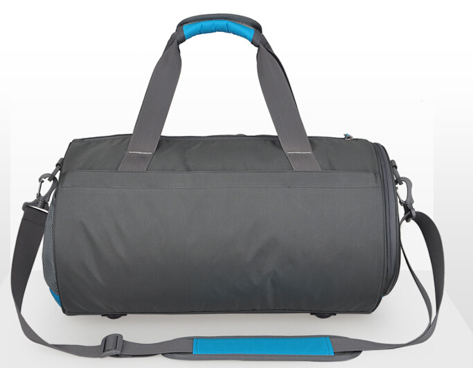 Casual Outdoor Sport Duffel Bags in Contrast Color