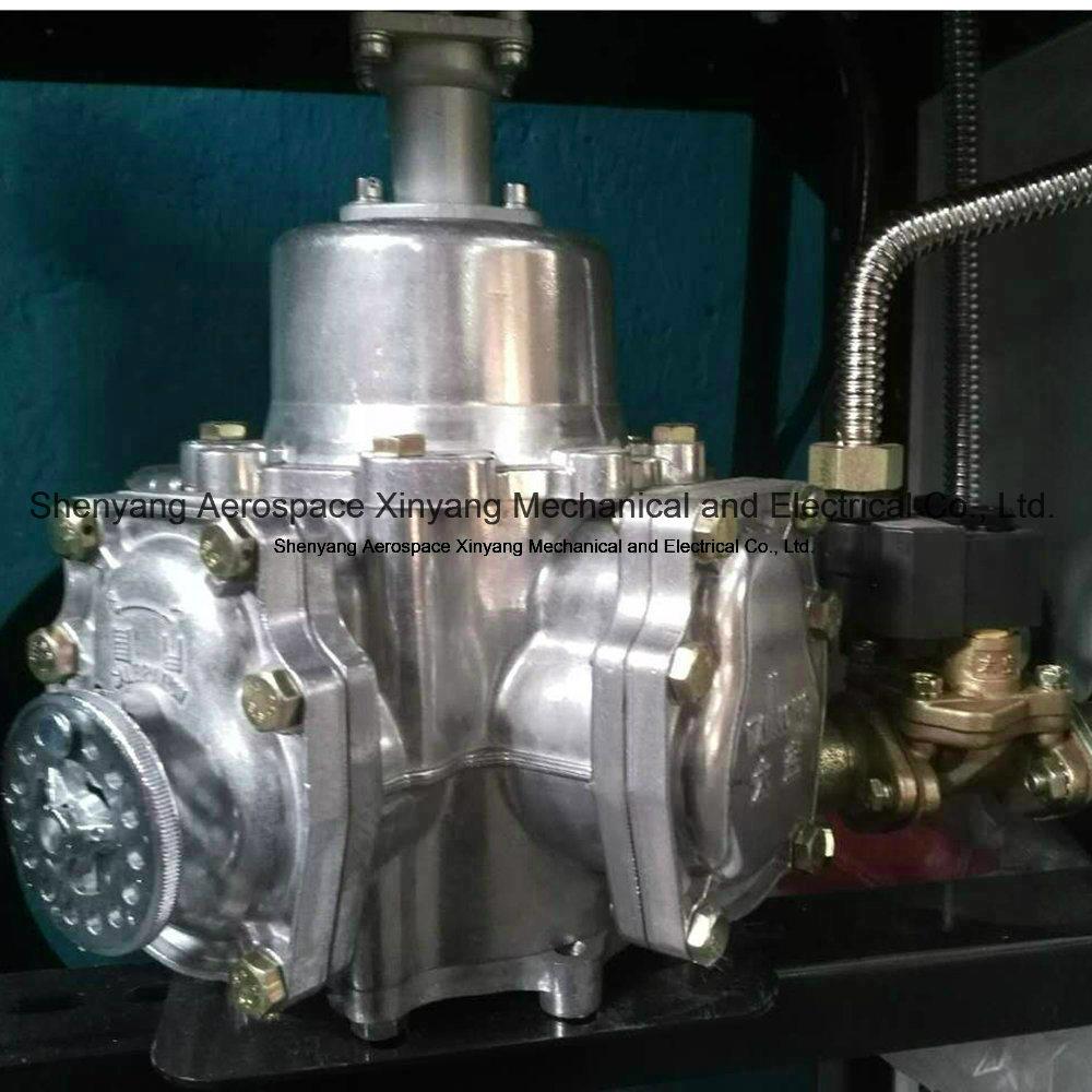 Fuel Dispenser of 2 Display-1 Nozzle- 1pump