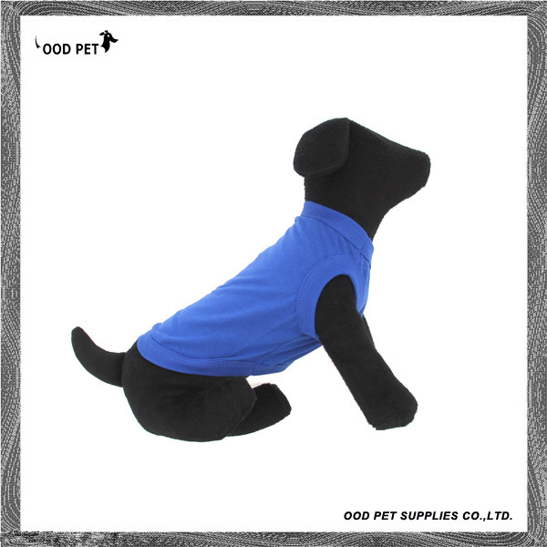 Cotton Basic Dog Tees Spt6002-2