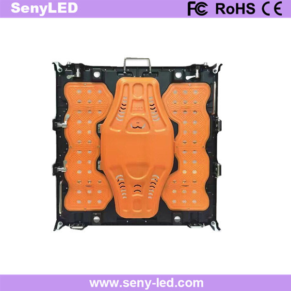 P5mm Stage Background Video Display LED Screen