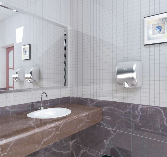 Bathroom Hand Dryers Style china xlerator style high speed hand dryer (ak2800) photos