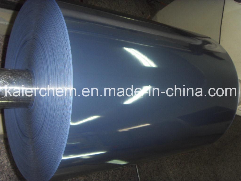 PVC Film for Box Folding