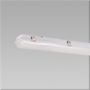 IP65 55W LED Tri-Proof Light for Multi-Storey Car Parks (CWT550)