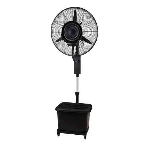 China Manufacturer for Outdoor Cooling Mist Fan Air Cooler