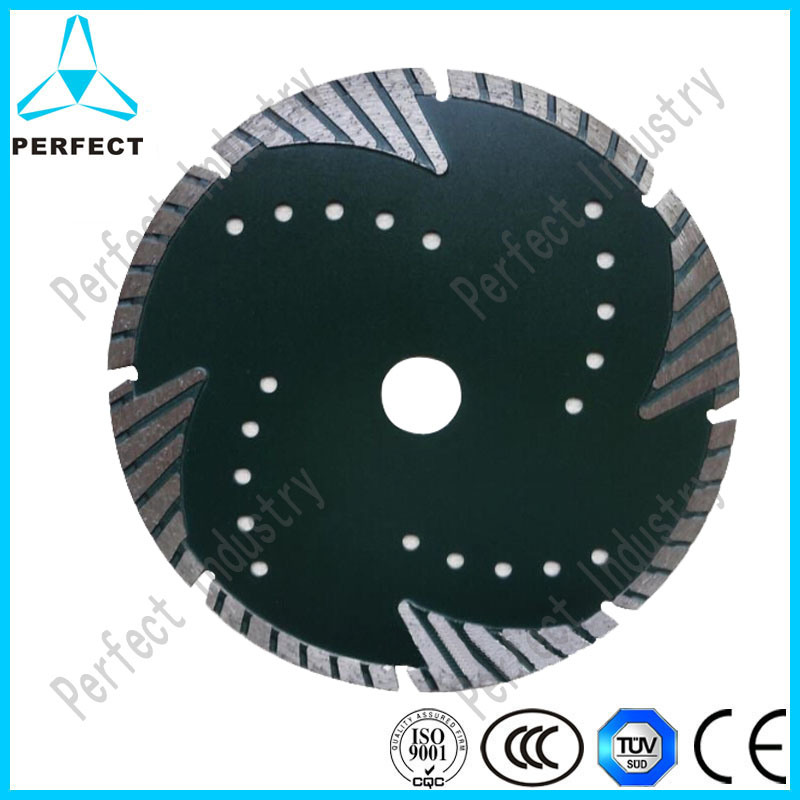 Cold Press Diamond Tool for Cutting Marble
